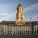 Старая ратуша в Берлине