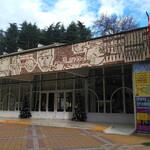 Органный зал Сочи