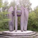 Памятник народовольцам в Липецке