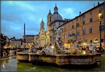 Туристам запретят посещать Рим за нарушение правил поведения