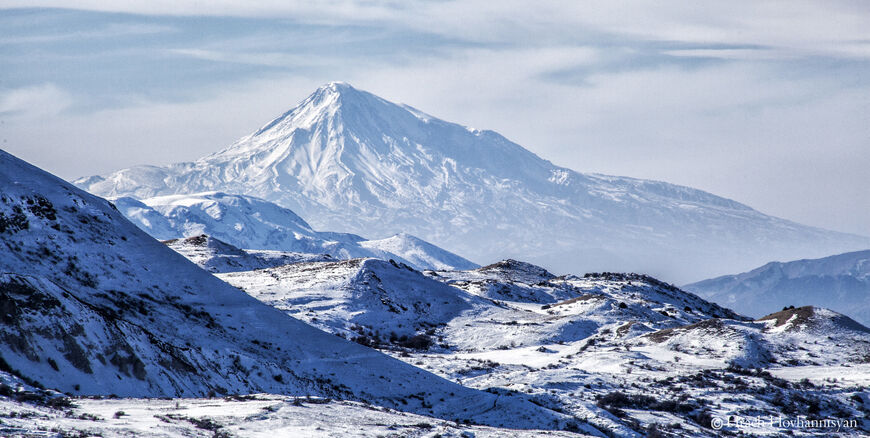 Гора Арарат 🌟 Полезная информация