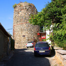 Крепость Алустон