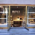 Outlet Matia's