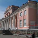 Ж/д вокзал Владикавказа