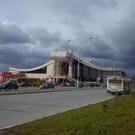 Ж/д вокзал Нижневартовска