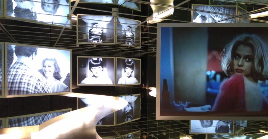 Берлинский музей кино (Die Deutsche Kinemathek – Museum für Film und Fernsehen)