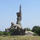 Мемориал «Змиевская балка»