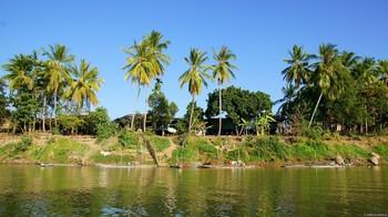 В Таиланде для туристов создают круизы по реке Меконг
