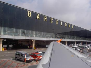 Аэрофлот просит туристов прибывать в аэропорт Барселоны заранее