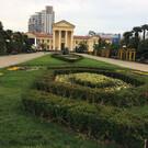 Площадь Искусств в Сочи