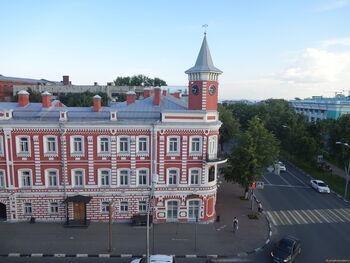 Ульяновск, Россия