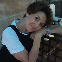 Белова Елена (olenka2013)