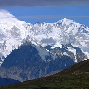 Аляска: национальный парк Денали