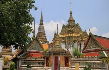 Музеи Таиланда будут бесплатными в праздничные дни