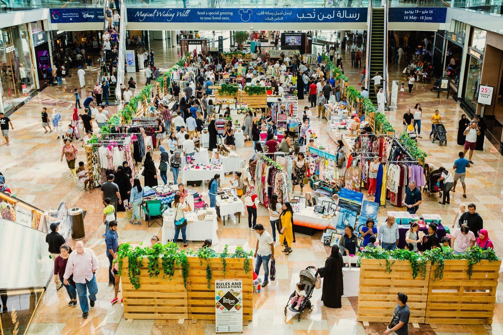 Дубай фестиваль купить виллу в испании