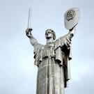 Памятник «Родина-мать»