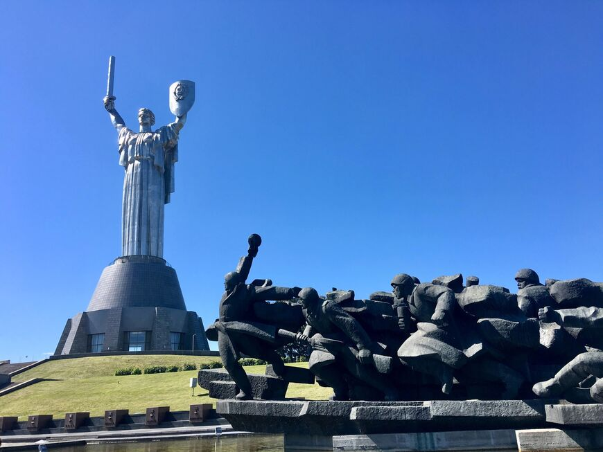 картинки памятники нашей родины