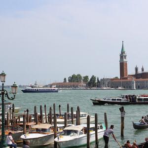 Моя венецианская мелодия