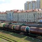 Ж/д вокзал Рязань-1