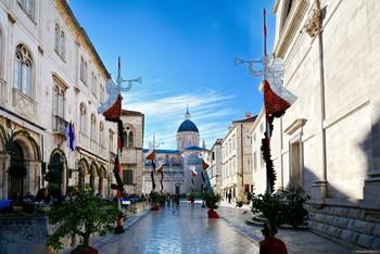 Россияне установили рекорд по числу визитов в Хорватию
