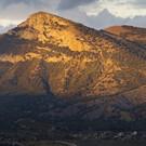 Гора святого Георгия