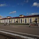 Ж/д вокзал Рязань 2
