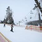 Горнолыжный спортивно-оздоровительный комплекс «Логойск»
