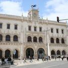 Железнодорожный вокзал Россио