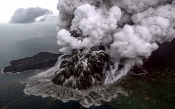 Туристов предупреждают об ухудшении погоды в Индонезии