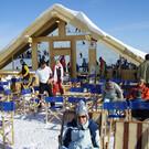 Горнолыжный курорт Жабляк