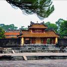Гробница императора Минь Мана