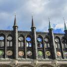 Городская ратуша Любека