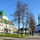 Первая Уфимская Соборная мечеть