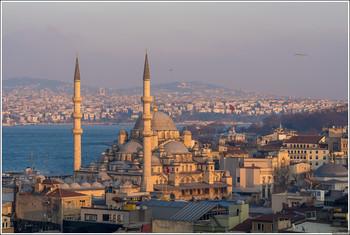С начала года Турцию посетили почти 6 миллионов туристов из РФ