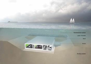 Между Германией и Данией построят подводный туннель