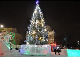 Праздничный Екатеринбург-2019