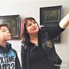 экскурсия для детей по Старой Пинакотеке Светлана Мороз - гид в Мюнхене