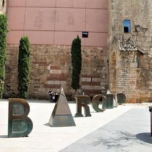 Ах, Барселона...