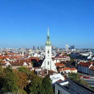 Братислава (окт.2018)