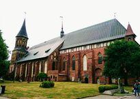 Кёнигсбергский собор / Кафедральный собор Калининграда