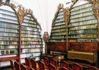 Валленродтская библиотека