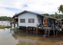 Рыбацкая деревня Банг Бао (Bang Bao)