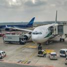 Аэропорт Милана «Мальпенса»