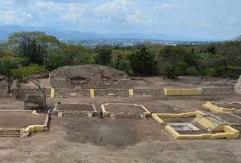 В Мексике нашли уникальный храм древнего ацтекского бога