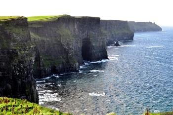 В Ирландии турист стал жертвой селфи