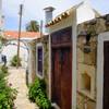Улицы кипрских деревень