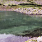 Голубые озёра Камчатки