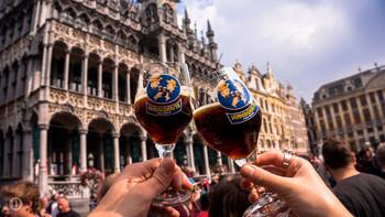 В Бельгии пройдёт крупный пивной фестиваль