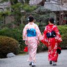 Рента кимоно «Мечта Киото»