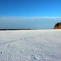 Белоярское водохранилище, Белоярка, Белка... Один из крупнейших водоемов области. Любимейшее место отдыха свердловчан летом. И водоем N1 для рыбаков.